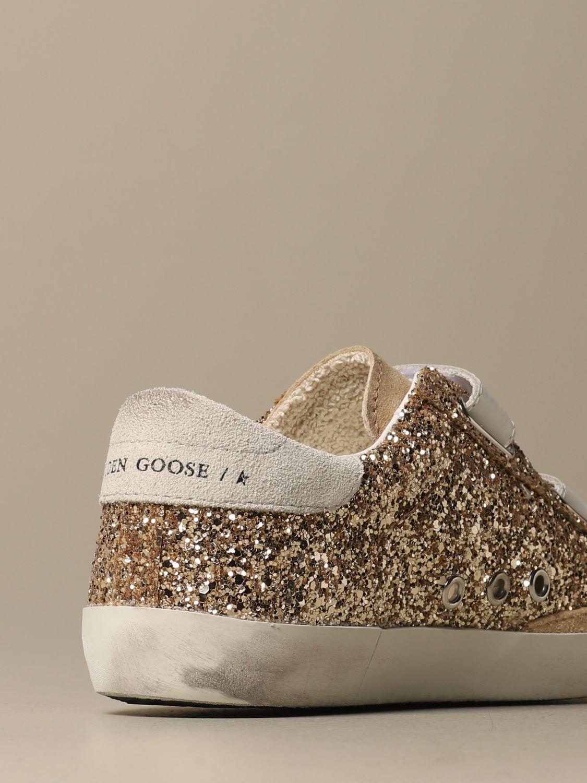 Old School Golden Goose sneakers in