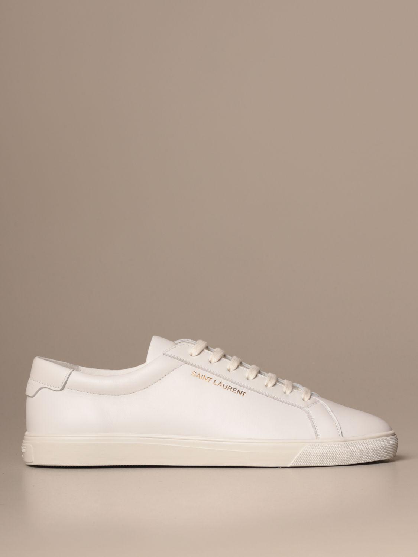 saint laurent andy sneaker