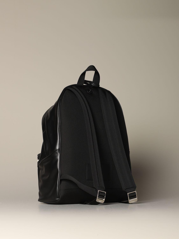 Mochila Saint Laurent: Bolso hombre Saint Laurent negro 3