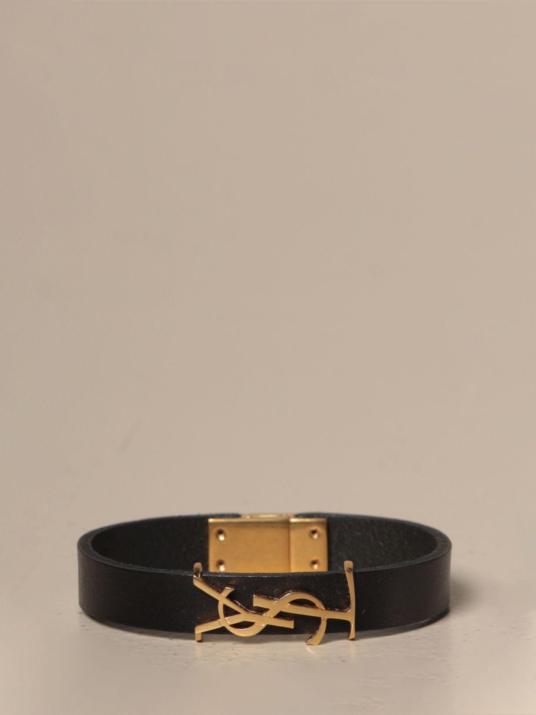 Jewel Saint Laurent: Jewel men Saint Laurent black 1