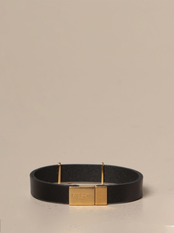 Jewel Saint Laurent: Jewel men Saint Laurent black 2