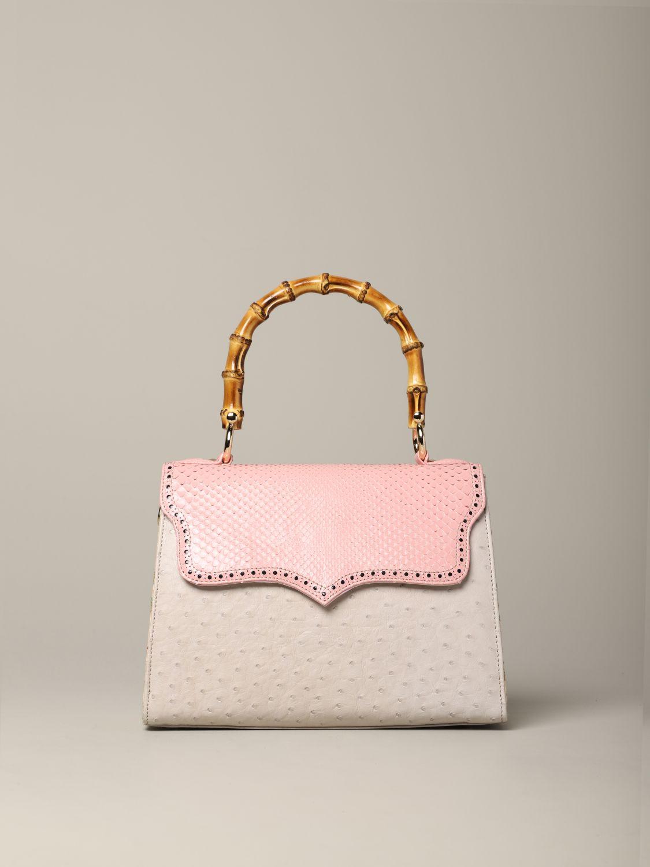 Наплечная сумка Женское Tari' Rural Design сливки 1