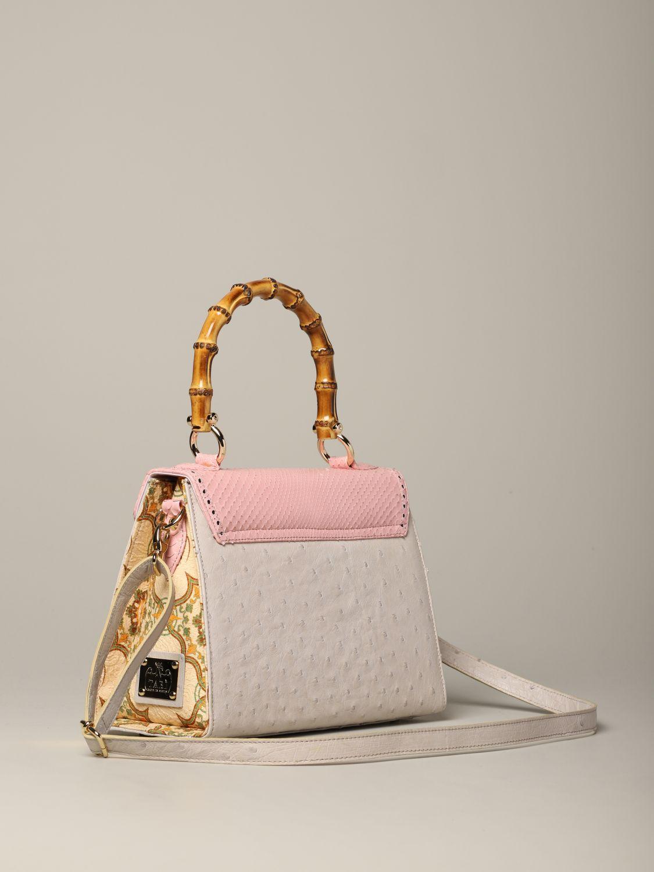 Наплечная сумка Женское Tari' Rural Design сливки 2