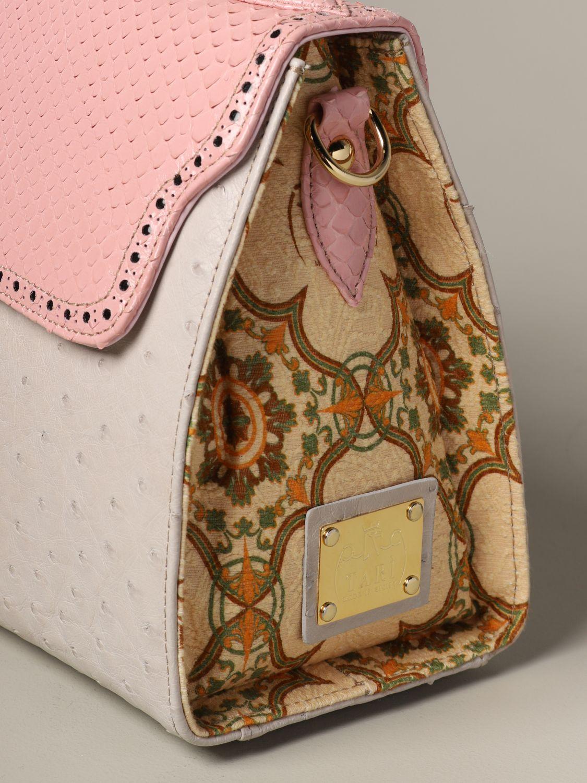Наплечная сумка Женское Tari' Rural Design сливки 3