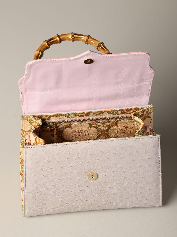 Наплечная сумка Женское Tari' Rural Design сливки 4