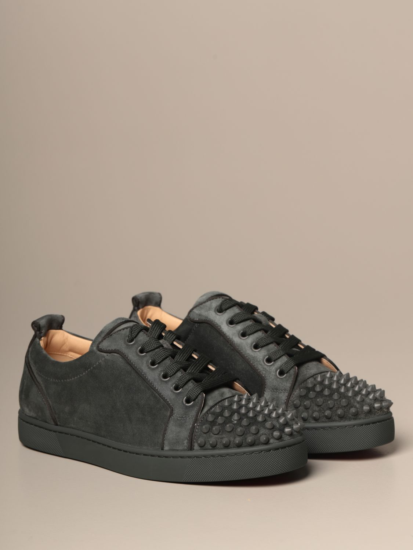 Sneakers Christian Louboutin: Schuhe herren Christian Louboutin military 2