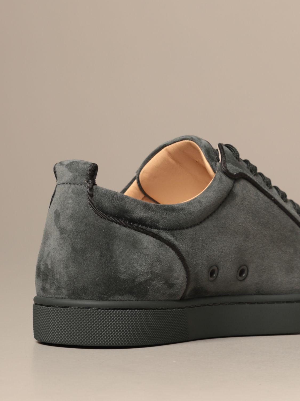 Sneakers Christian Louboutin: Schuhe herren Christian Louboutin military 3