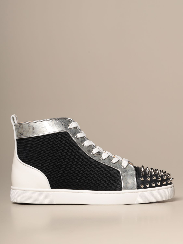 Спортивная обувь Christian Louboutin: Обувь Мужское Christian Louboutin черный 1