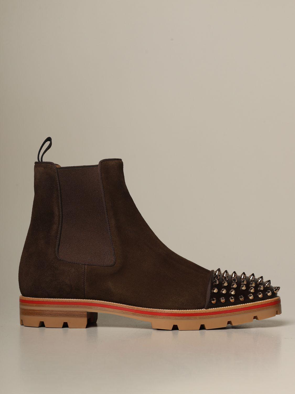 Boots Christian Louboutin 3201296 Giglio EN