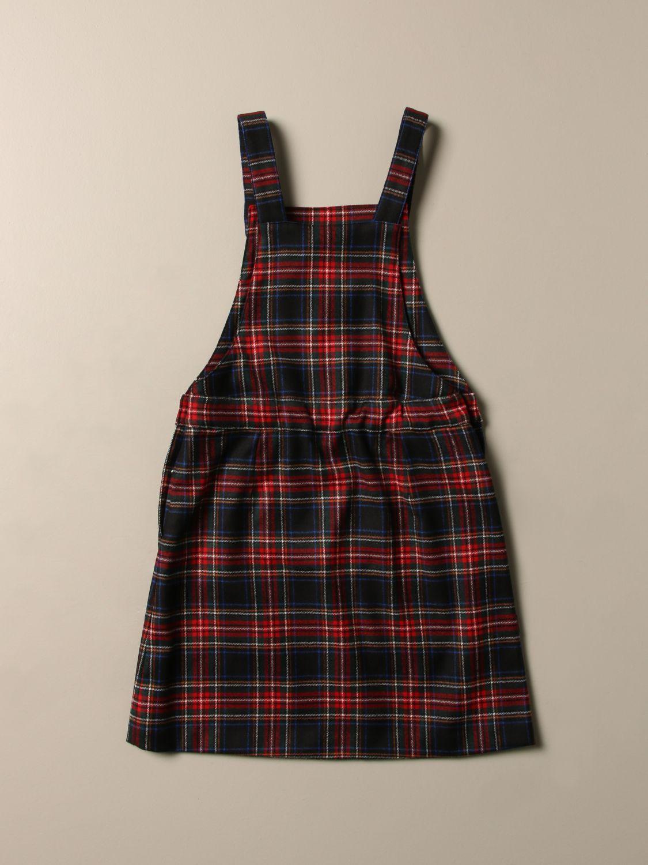 Dress Dolce & Gabbana: Dress kids Dolce & Gabbana red 2