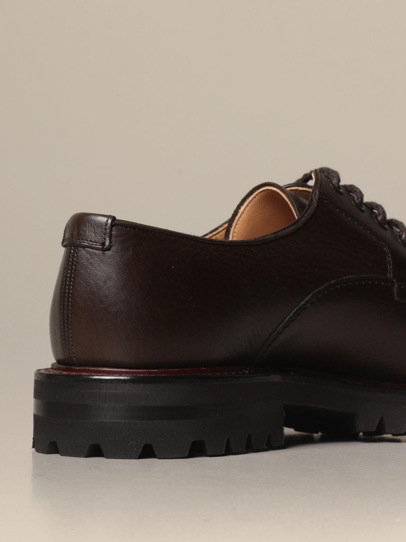 Оксфорды Church's: Обувь Мужское Church's темный 3