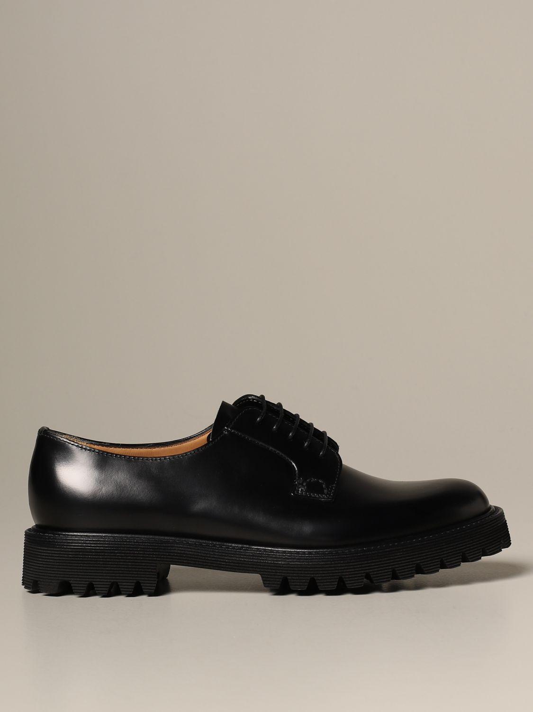 Brogues Church's: Shoes women Church's black 1
