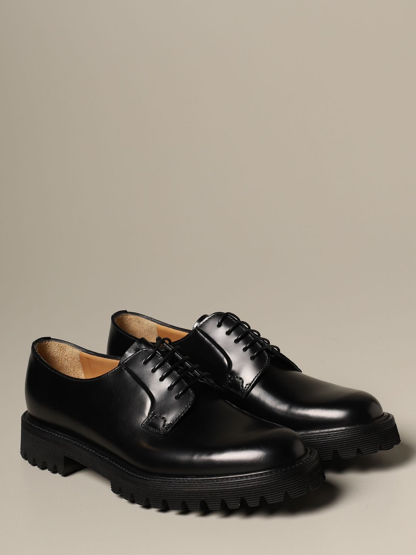 Brogues Church's: Shoes women Church's black 2