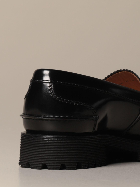 Loafers Church's: Shoes women Church's black 3
