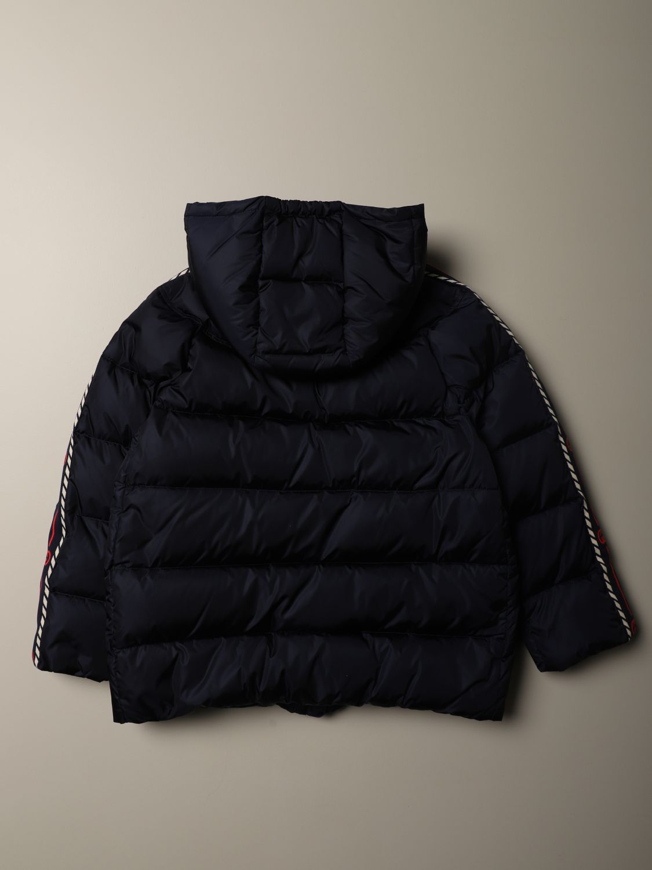 Jacket Gucci: Jacket kids Gucci blue 2