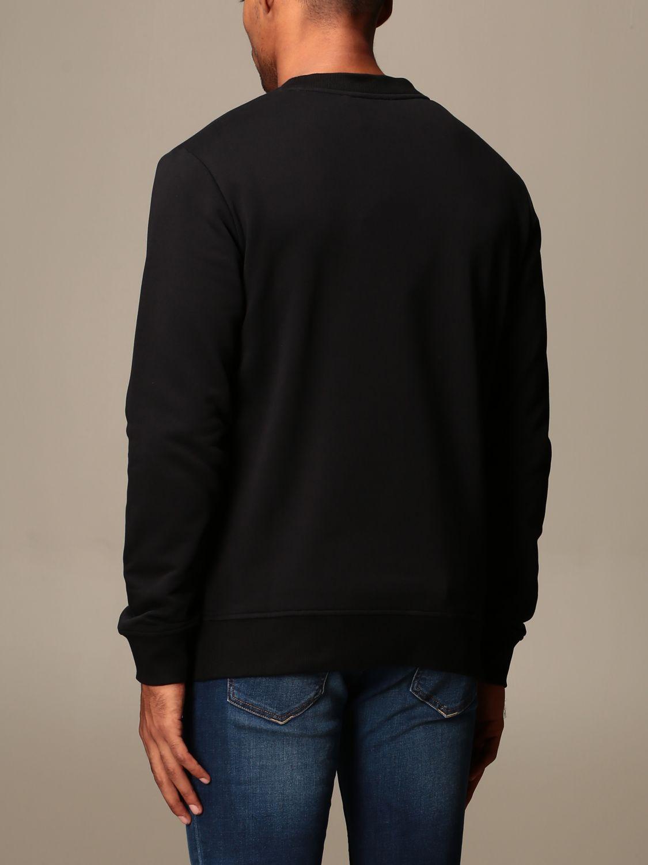 Sweatshirt Balmain: Sweatshirt men Balmain black 2