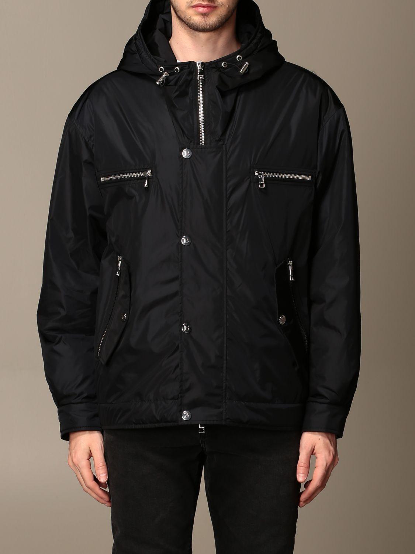 Jacket Balmain: Jacket men Balmain black 1
