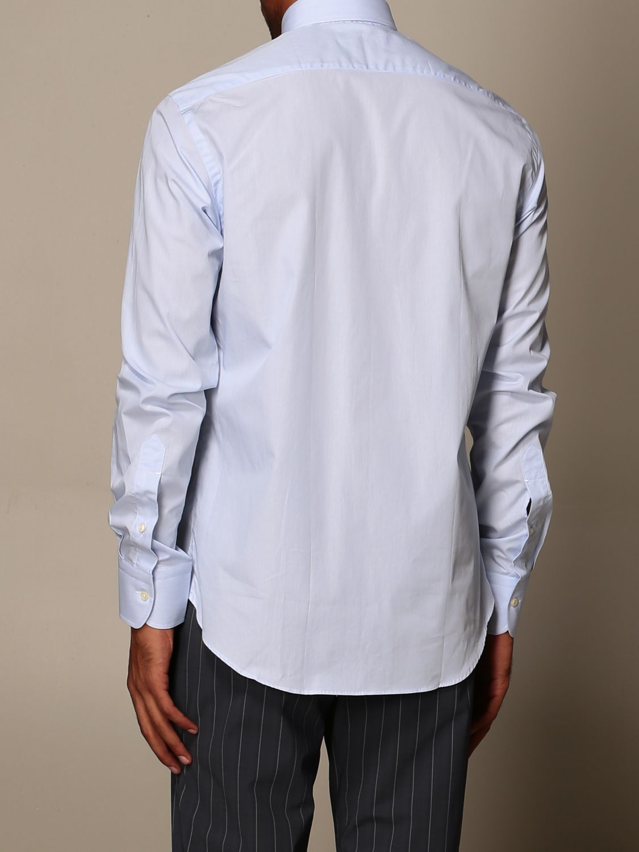 Shirt Brian Dales Camicie: Shirt men Brian Dales Camicie sky blue 2
