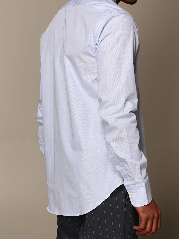 Shirt Brian Dales Camicie: Shirt men Brian Dales Camicie sky blue 3