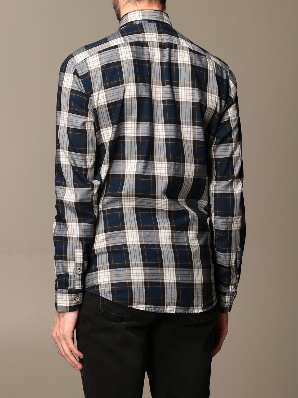 Shirt Brian Dales Camicie: Brian Dales shirt Check shirts green 2