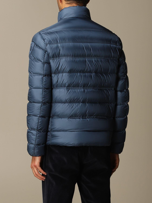Jacket Blauer: Jacket men Blauer navy 3