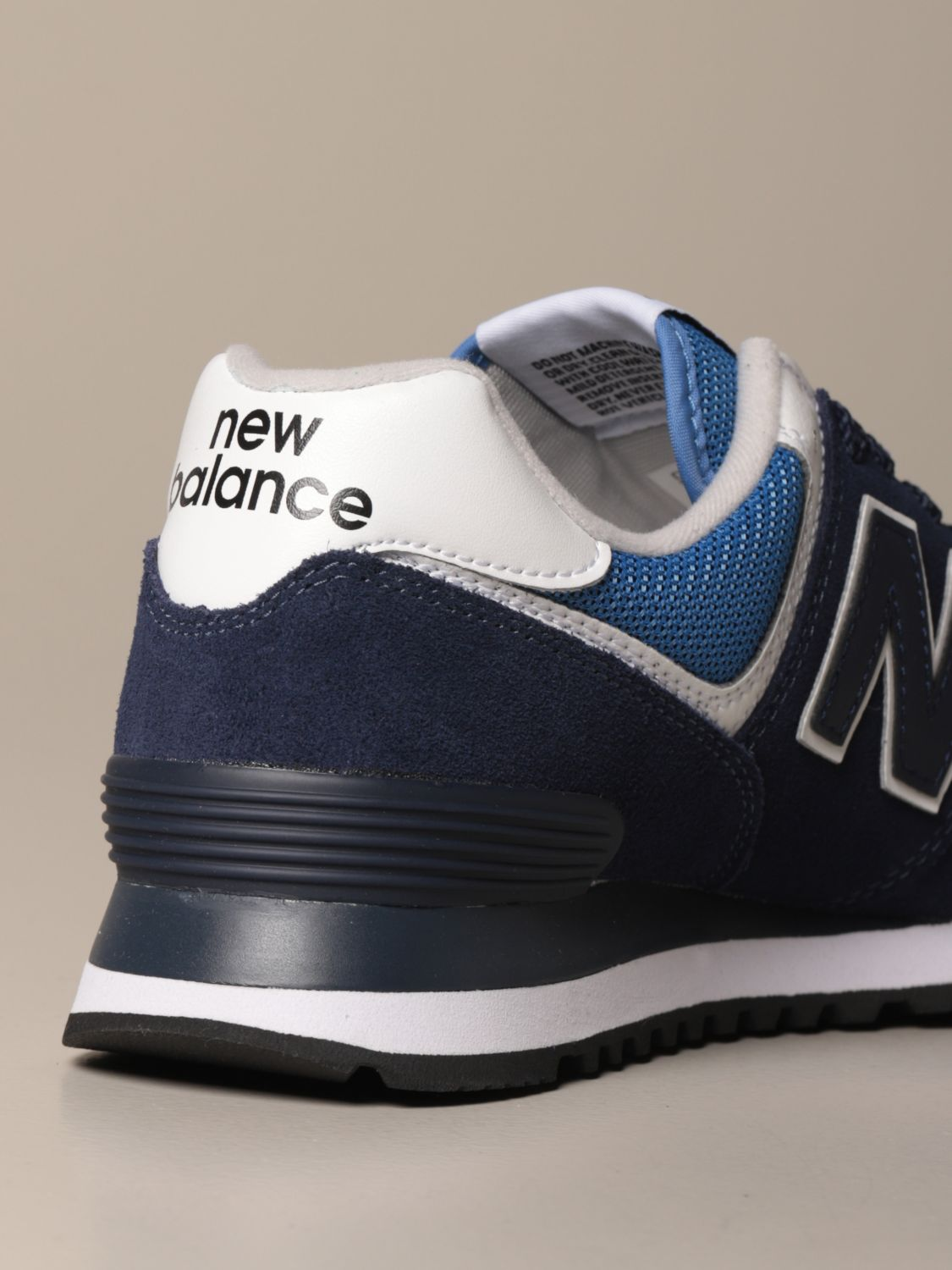 new balance chaussures homme