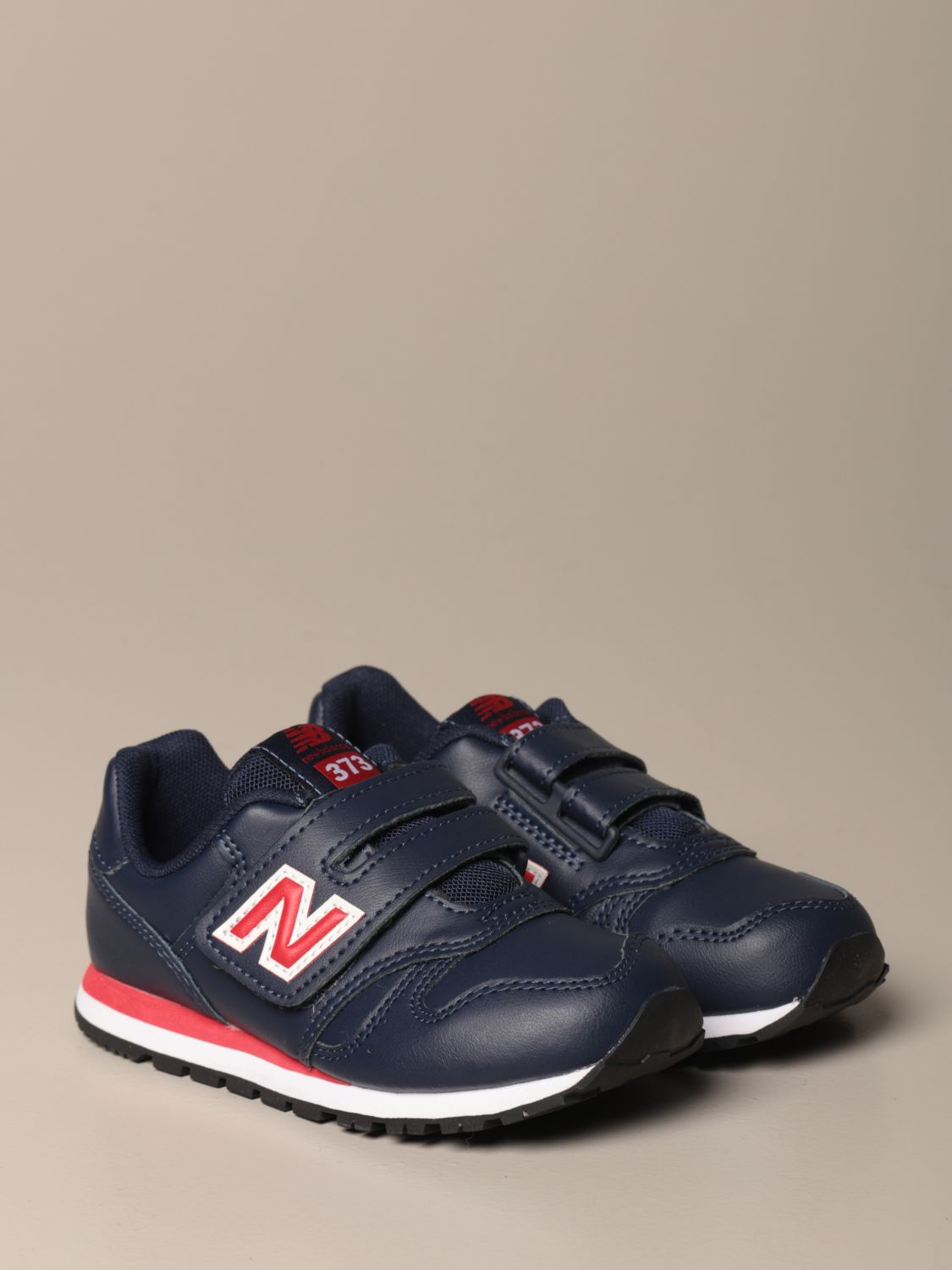 373 New Balance sneakers in synthetic leather
