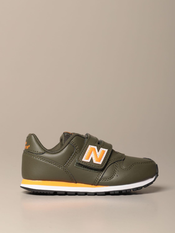 Sneakers 373 New Balance in pelle sintetica