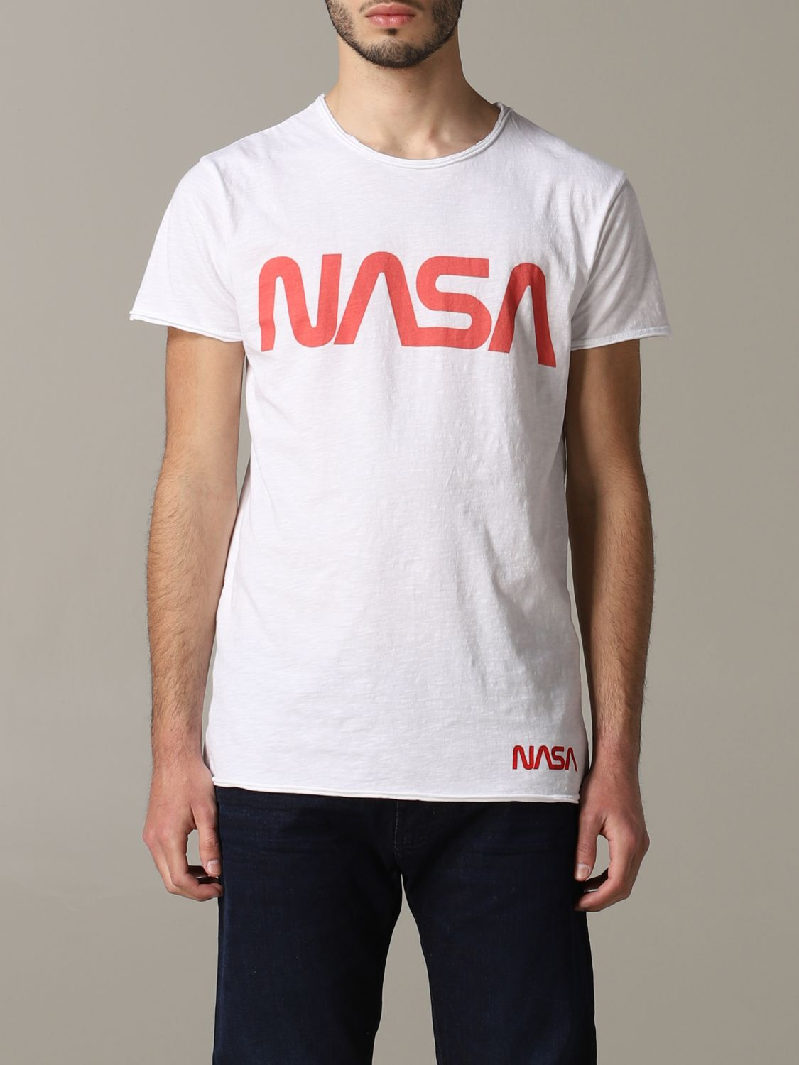 T-shirt 1921: T-shirt men 1921 white 1