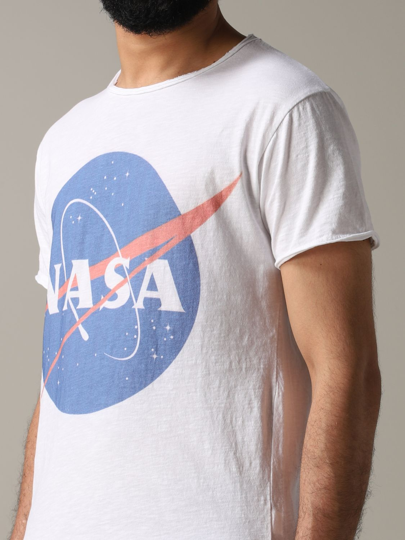 T-shirt 1921: T-shirt men 1921 white 5