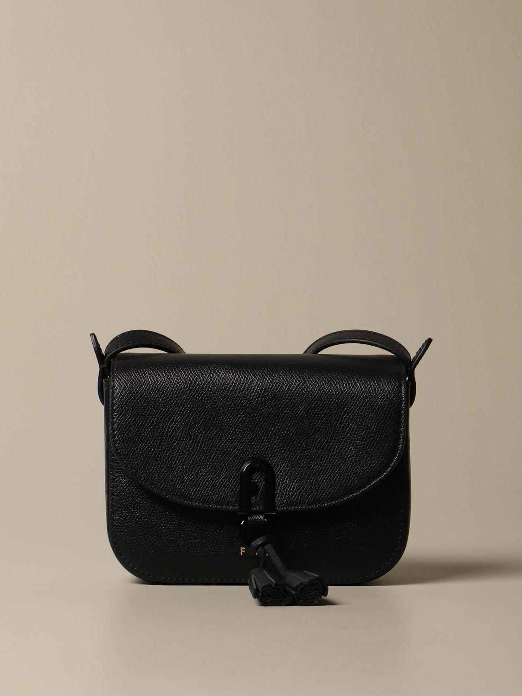 Mini bag Furla: Shoulder bag women Furla black 1