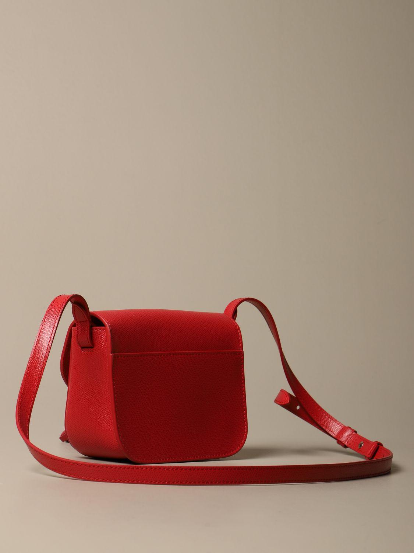 Mini bag Furla: Shoulder bag women Furla red 2