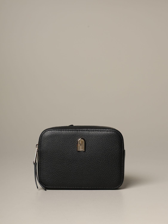 Belt bag Furla: Belt bag women Furla black 1