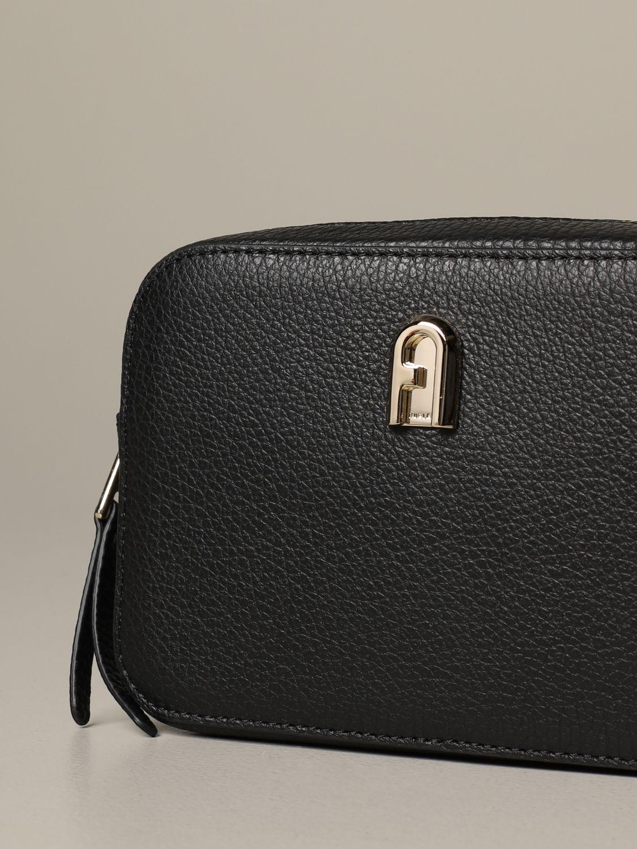 Belt bag Furla: Belt bag women Furla black 3