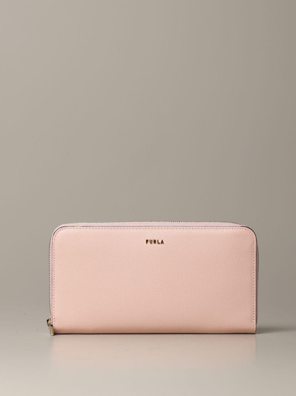 Wallet Furla: Wallet women Furla cyclamen 1