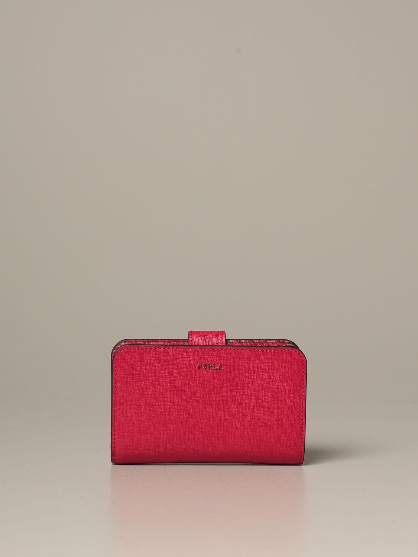 Wallet Furla: Wallet women Furla red 1