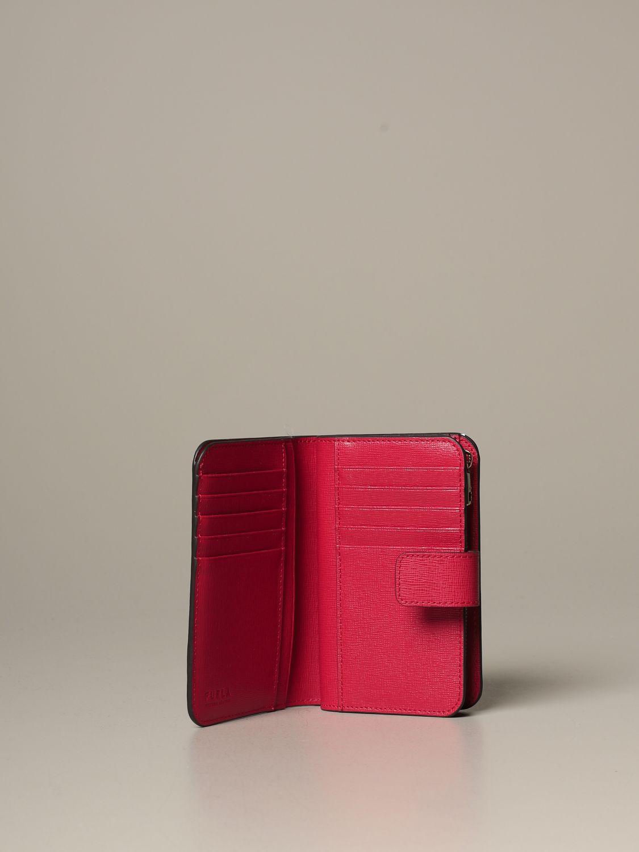 Wallet Furla: Wallet women Furla red 2