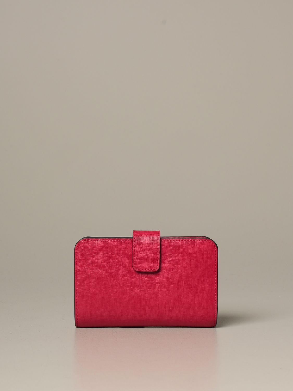 Wallet Furla: Wallet women Furla red 3
