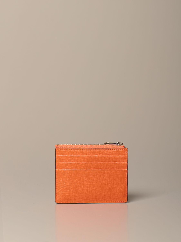 Maletín Furla: Maletín mujer Furla naranja 2
