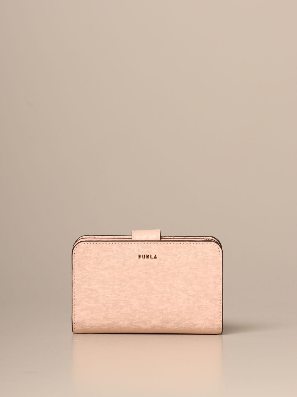 Wallet Furla: Wallet women Furla pink 1