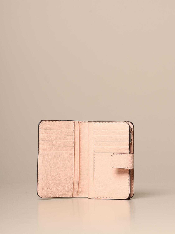 Wallet Furla: Wallet women Furla pink 2