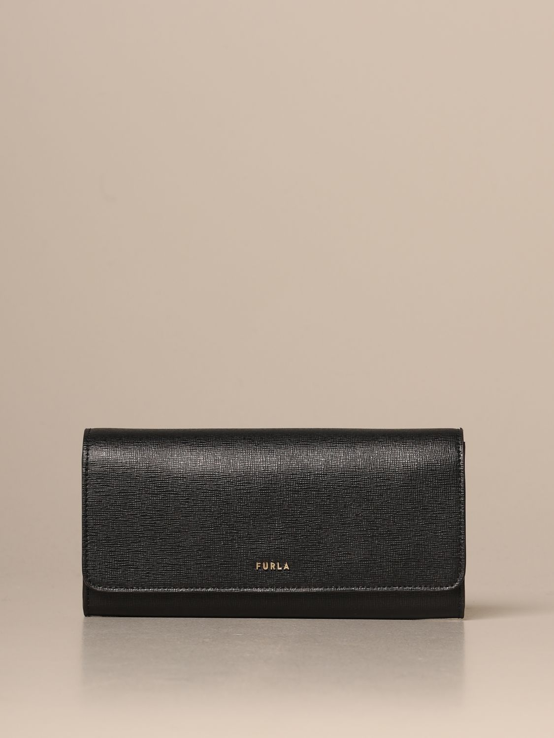Wallet Furla: Wallet women Furla black 1