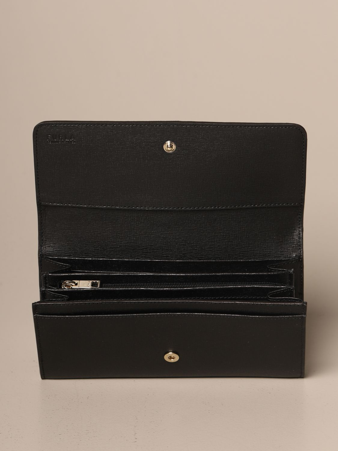 Wallet Furla: Wallet women Furla black 2