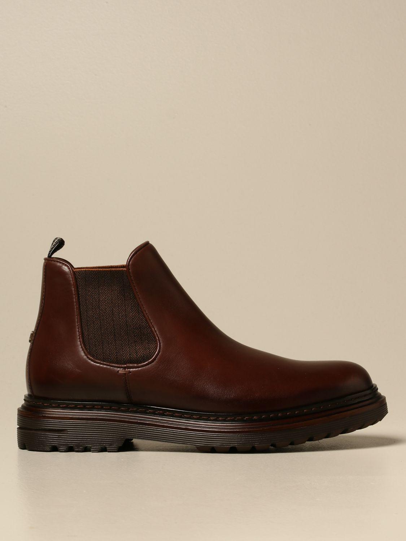 Boots Brimarts: Shoes men Brimarts dark 1