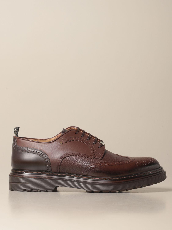 Brogue shoes Brimarts: Shoes men Brimarts dark 1