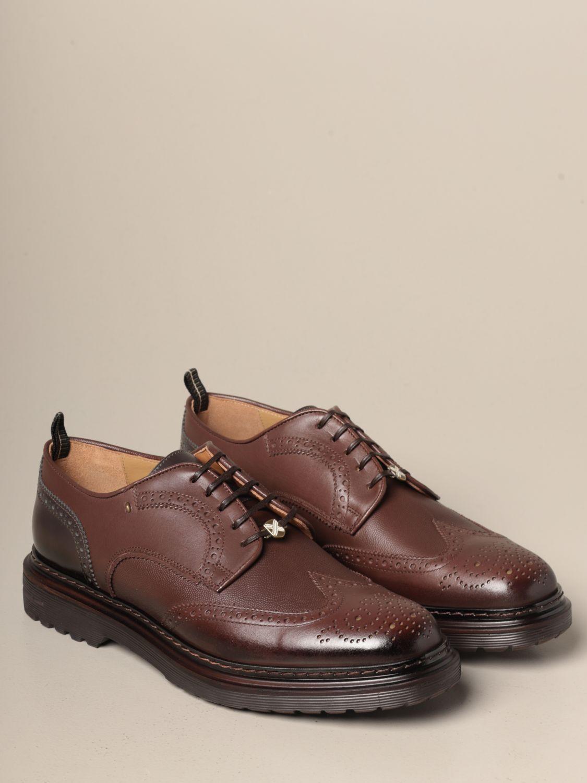 Brogue shoes Brimarts: Shoes men Brimarts dark 2
