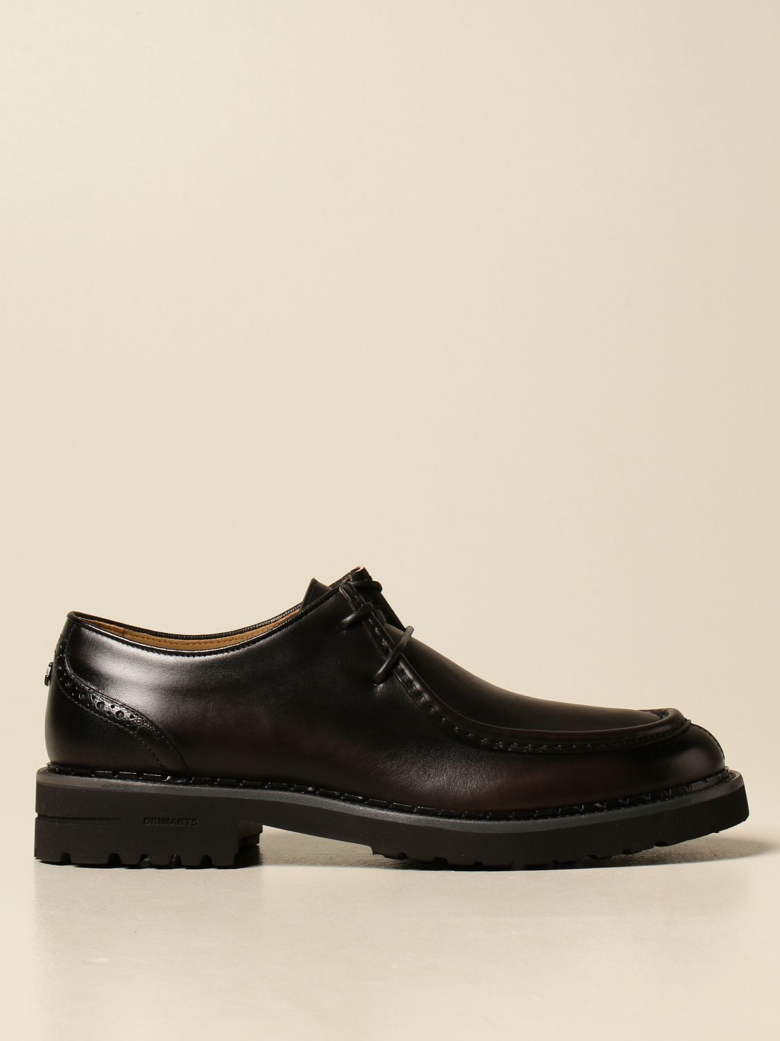 Brogue shoes Brimarts: Shoes men Brimarts black 1