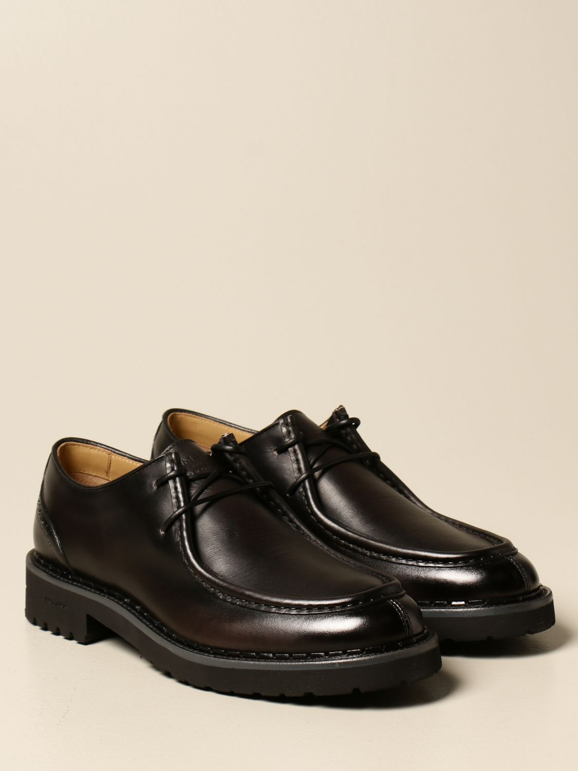 Brogue shoes Brimarts: Shoes men Brimarts black 2