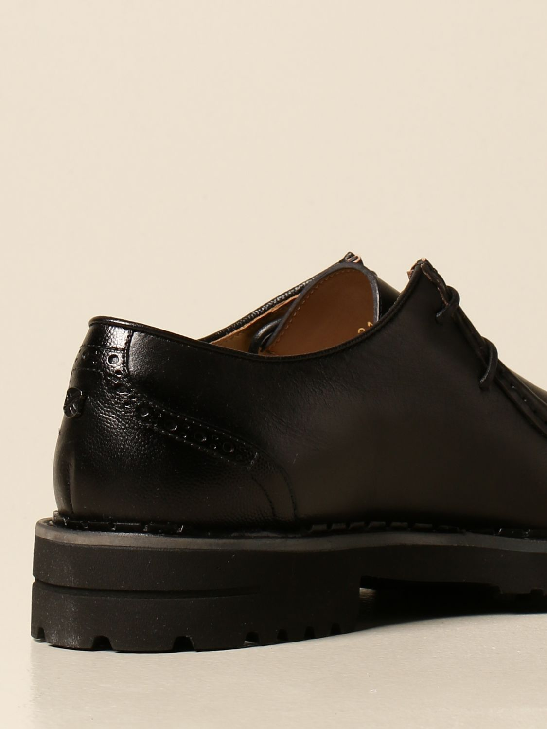 Brogue shoes Brimarts: Shoes men Brimarts black 3