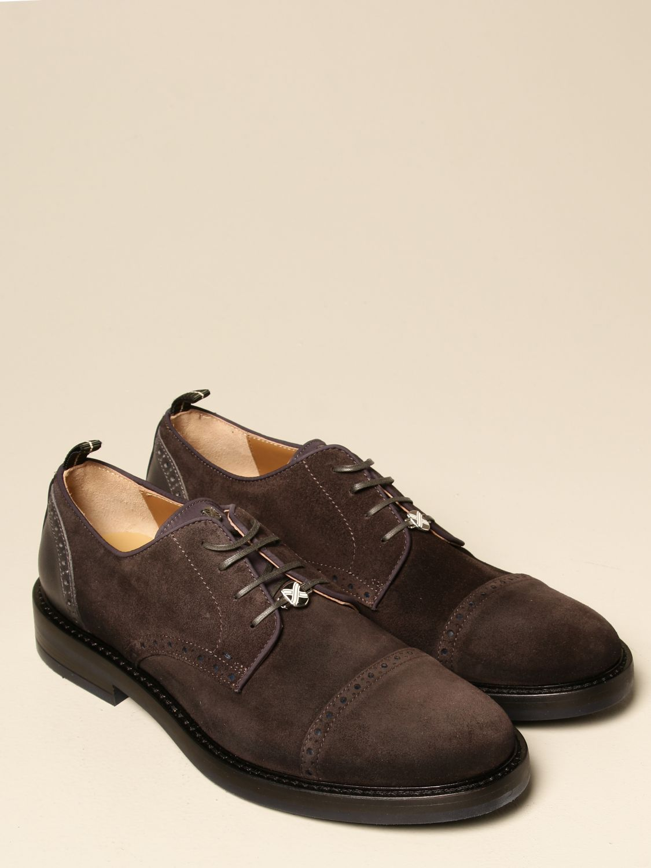 Brogue shoes Brimarts: Shoes men Brimarts graphite 2